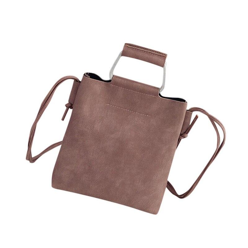 bolsas de couro para mulheres Tipos de Sacos : Ombro e Bolsas