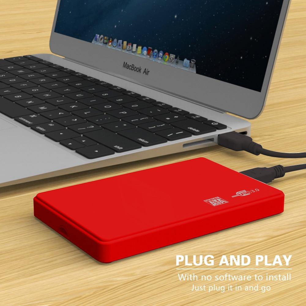 1TB//1000G Portable External hard drive HDD USB 3.0 PS4//Desktop//Laptop//Xbox One