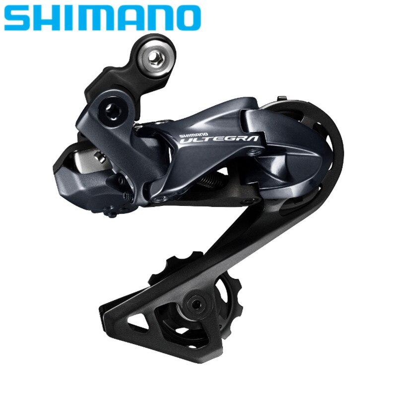 Dérailleur arrière de vélo de route SHIMANO DI2 Ultegra RD R8050 SS/GS