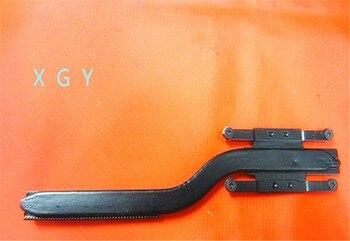 Radiador disipador de calor para ordenador portátil/ordenador portátil para Dell Ultrabook XPS 13 D13C L321X L322X 03WW1R 3WW1R test 100% prueba bien.