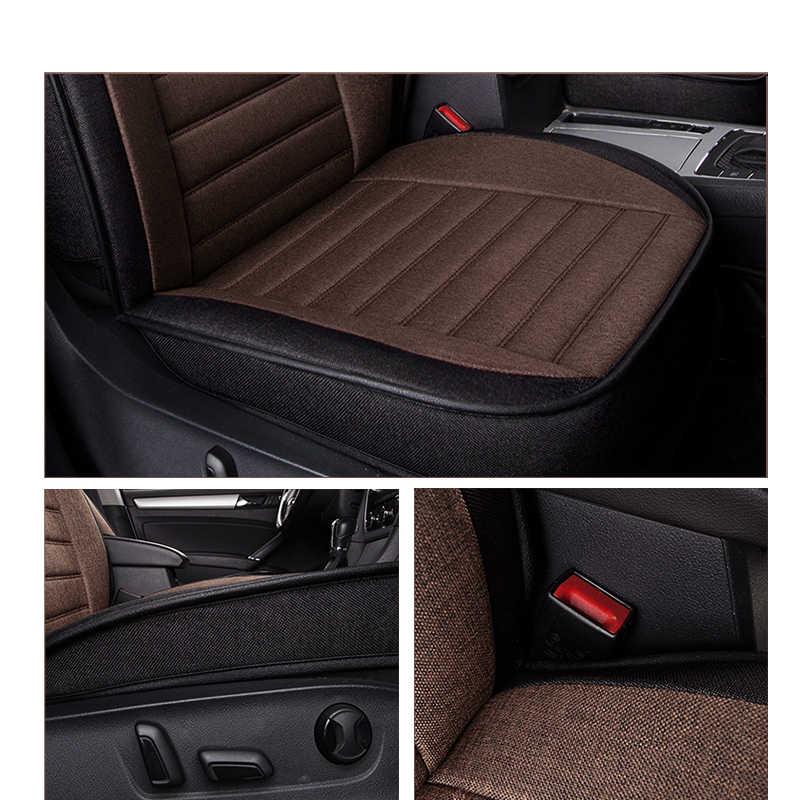 Kalaisike Linho Universal tampas de Assento Do Carro para Lexus todos os modelos nx ES É RX lx470 gx470 GX LX GTH car styling car acessórios