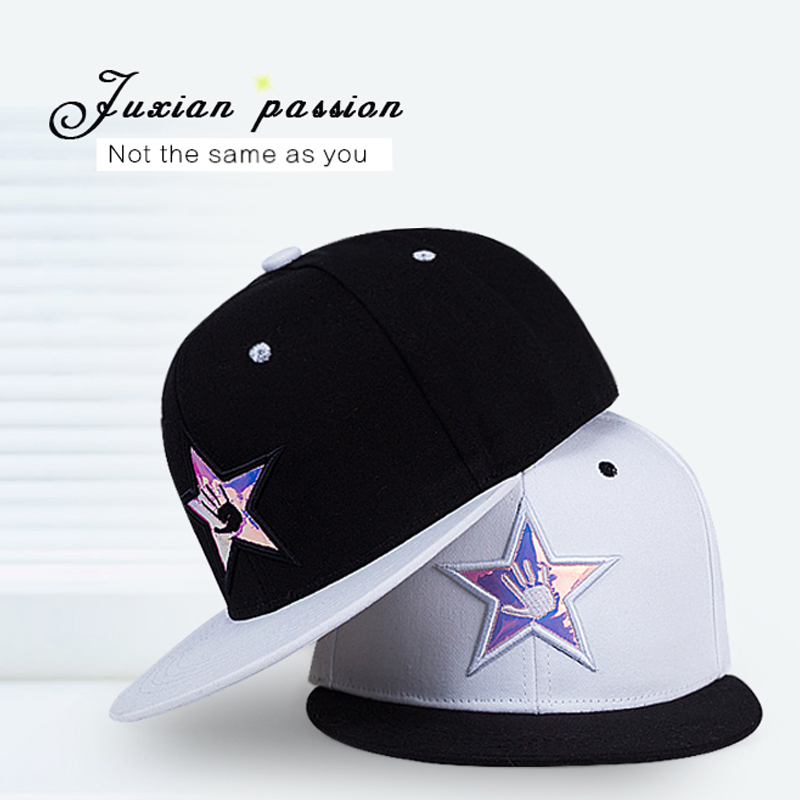 New Design Snapback Cap Fashion Golf Hat Cap For Bone Women Hip Hop Hat  Men gorras Sport Baseball Cap casquette Hat Unisex