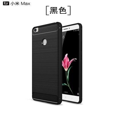 xiaomi max 2 case cover xiaomi max case cover soft tpu back fitted soft black luxury xiaomi mi max 2 case xiaomi max 2 case