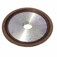 Diamond Grinding Wheel 150/400 Abrasive Grain Degree Cutting Electroplated Saw Blade Abrasive Disc Grain Fineness Rotary Tools