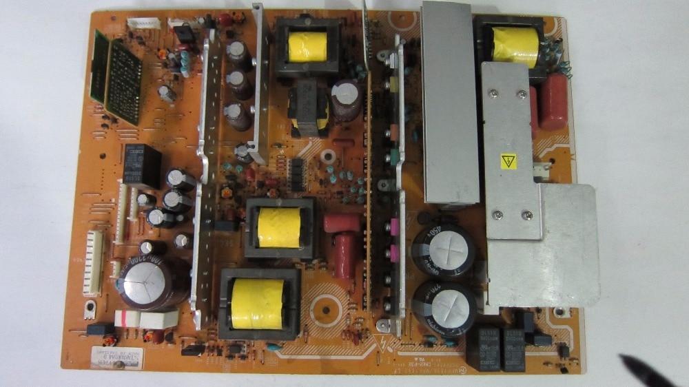 42PD9580tc 42PD9500TC power supply MPF7436L MPF7437 LF PCPF0161 is used power supply pd55av1 lfd bn44 00530a is used
