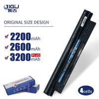 JIGU Laptop Battery For Dell FW1MN 6KP1N G019Y MR90Y For Inspiron 15R (5521) 17 3721 for Vostro 14 15 3000 3449 2421 3549 2521