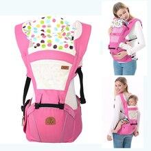 Kangaroo Hipseat Cotton 2015 Best Selling Baby Carrier Front Baby Sling Mochila Portabebe Baby Canguru Hip Seat Portabebe