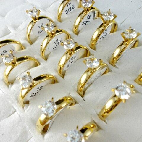 Женские квадратные обручальные кольца 10 шт винтажные ювелирные