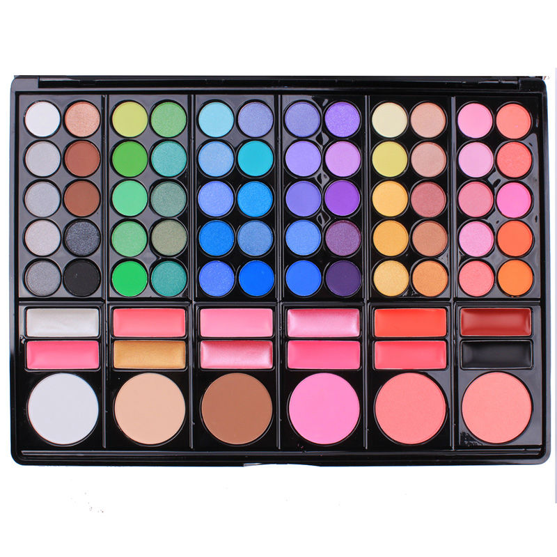Color Eyeshadow Set