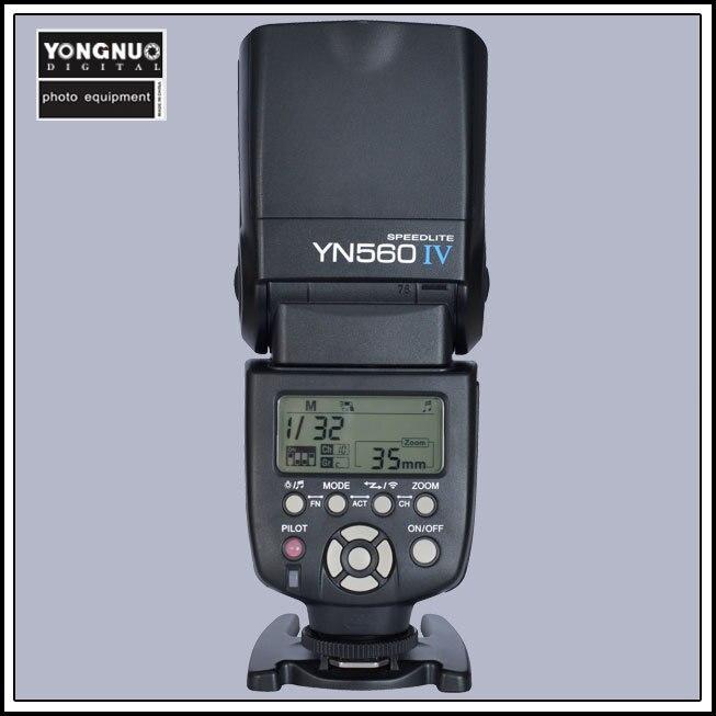 Yongnuo yn560iv yn-560iv 2.4g master wireless e gruppo flash speedlite per canon nikonYongnuo yn560iv yn-560iv 2.4g master wireless e gruppo flash speedlite per canon nikon