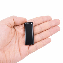 2016 3 in 1 Stereo MP3 Music Player + 8G Mini Digital Audio Voice Recorder Dictaphone + 8GB Memory Storage USB Flash Disk Drive