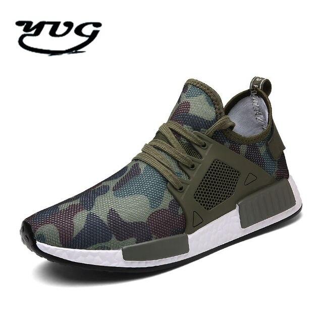 Chaussures de sport pour Hommes chaussures respirant des chaussures de sport britanniques, bleu 44