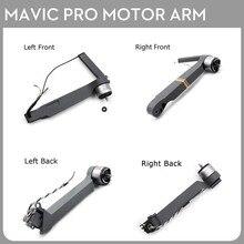 100 Original DJI Mavic pro Front Left Front Right Left Rear Right Rear Motor Arm for