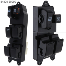 Car Automobile Window Lifting Switch Electric Folding 84820-60090 for Toyota Tacoma Corolla Vehicle