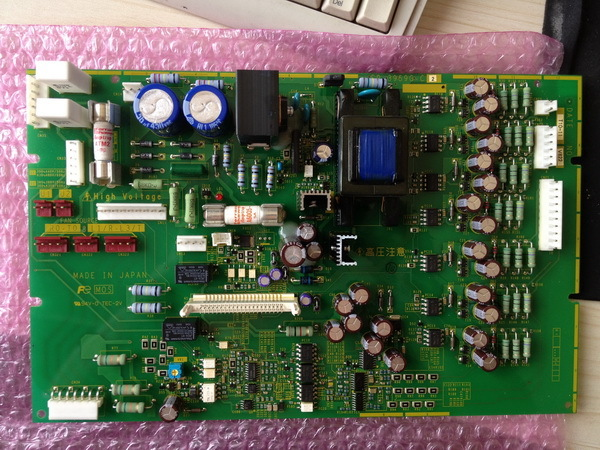 New inverter G11 / P11 series power driver board EP-3959-C2 new schneider inverter atv71 series 30kw 37kw power driver board vx5a1hd37n4