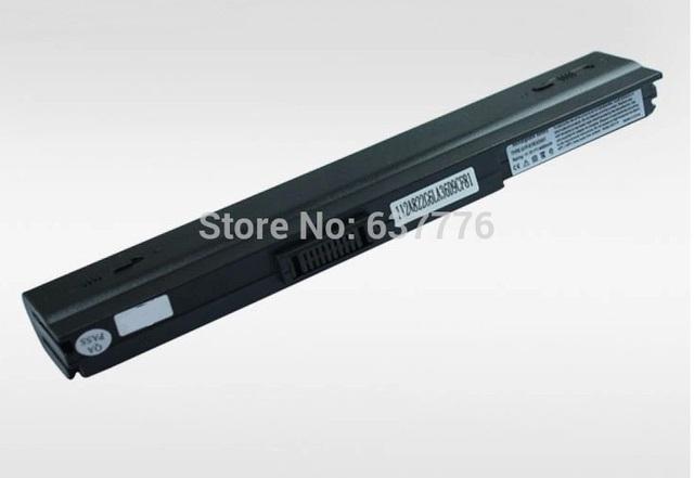 Batería del ordenador portátil para asus Eee PC 1004DN N10E N10J N10Jb N10Jc N10Jh U1E U1F U1 U3 U2 U2E U3S U3Sg NQF1B1000T NFY6B1000Z