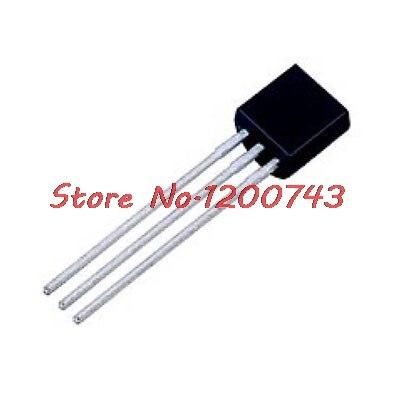 100 pz/lotto S8050 TO-92 8050 TO92 nuovo triodo transistor In Magazzino100 pz/lotto S8050 TO-92 8050 TO92 nuovo triodo transistor In Magazzino