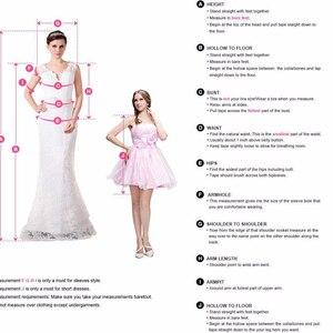 Image 5 - 2020 del Nuovo Innamorato Sexy In Rilievo Breve Abiti per rientro a casa Con Cristalli di Promenade Del Partito Abiti Vestito Da Graduazione