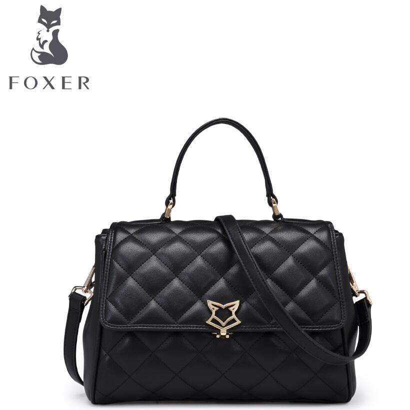 2018 New designers women leather bag famous brands fashion women tote handbags shoulder High quality cowhide bag стоимость