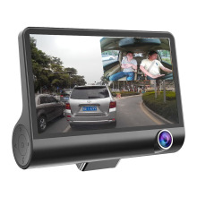 1080P 3 Lens Car DVR font b Camera b font Portable Vehicle Blackbox Night Vision Dash