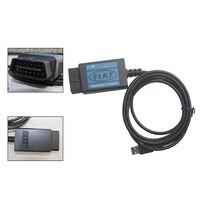 Новый 2017 Лучшее Обслуживание Предлагаемые И Высокое Качество Сканер для OBD Scan Интерфейс КМ Пробег Коррекции Инструмента OBD2 Сканер USB