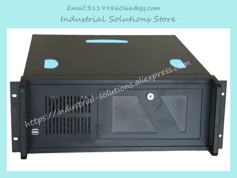 Здесь можно купить   NEW TOP FULL MOULD 4U5308E lengthen industrial computer case server computer case server motherboard Инструменты