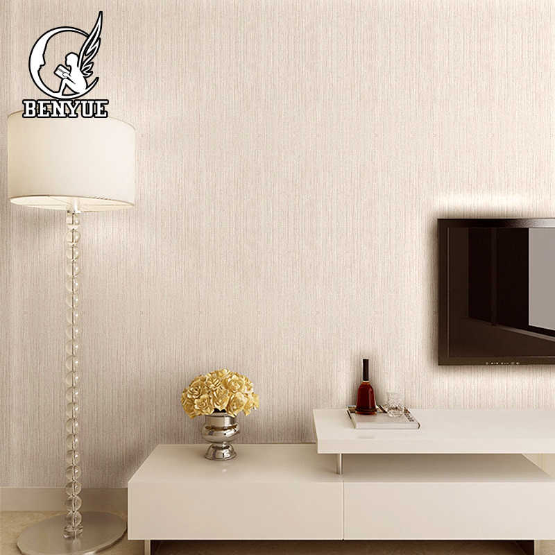 Modern Pvc Wallpaper For Living Room Solid Pvc Wall Paneling Hotel Designs Wallpaper For Home Decor Wallcovering Office Designs Aliexpress
