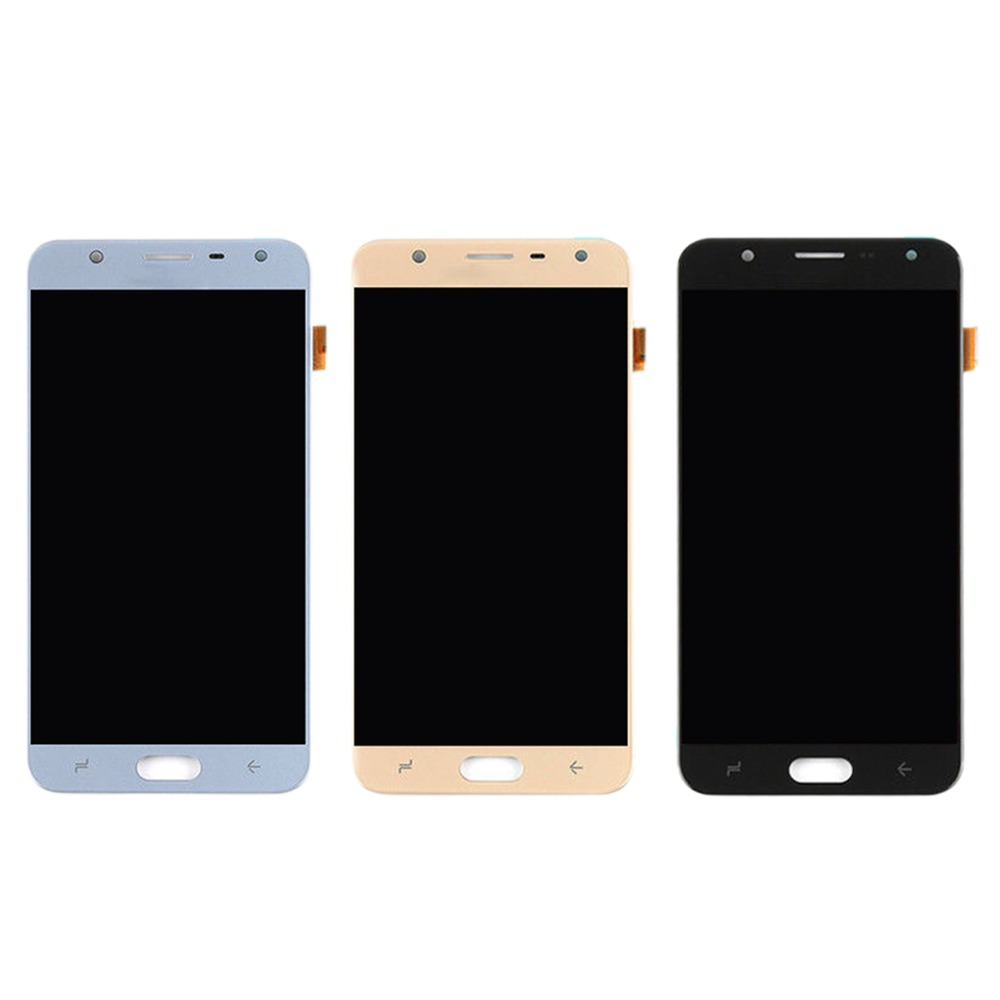 J720 LCD For SAMSUNG Galaxy J7 Duo 2018 J720 SM-J720 J720F LCD Display Touch Screen Tested Digitizer Assembly