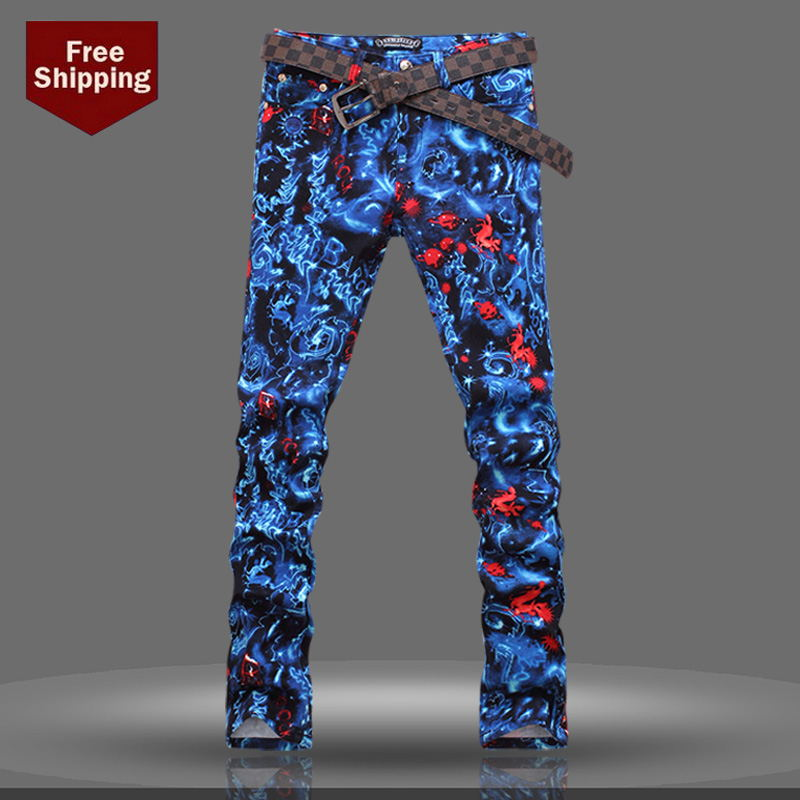 fancy mens jeans - Jean Yu Beauty