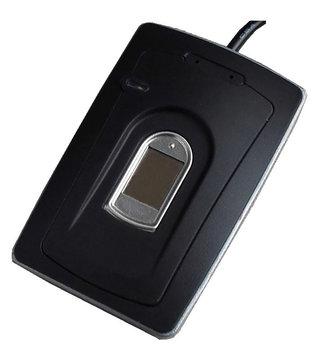 R101S Semiconductor Capacitive Fingerprint Reader USB Fingerprint Image Acquisition Recognizer SDK Development фото