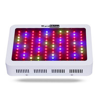 Hydroponics Systems LED Grow Red Led 660nm Grow Box 300w Lighe For Plants Full Spectrum Led
