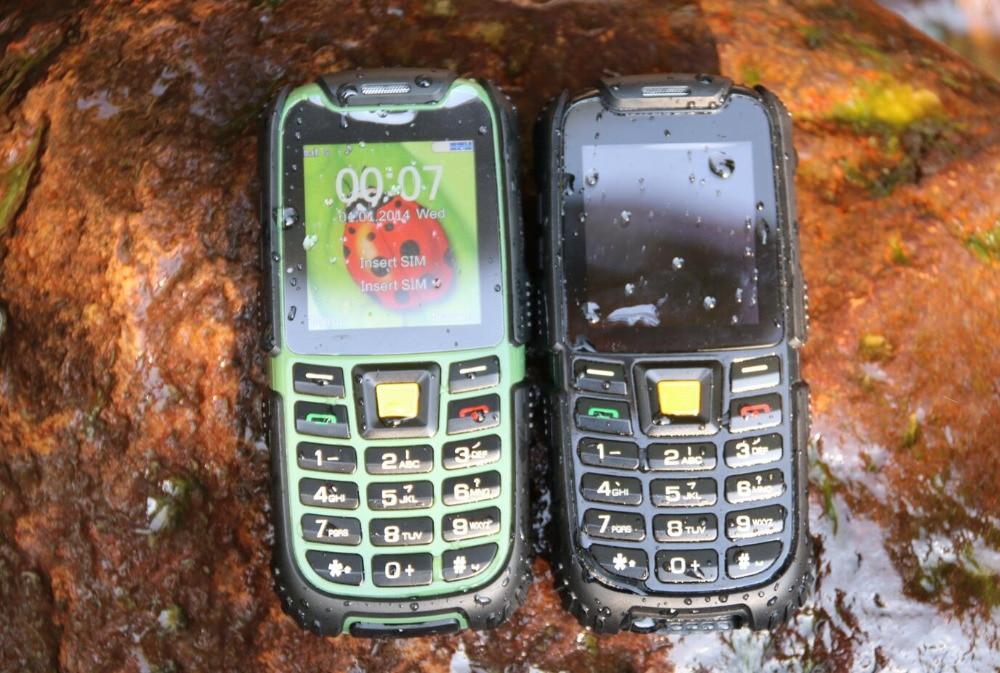 Оптовая продажа jeasung S6 Rugged <font><b>Mini</b></font> пожилых телефон большой Динамик Dual SIM с длительным временем ожидания батареи. Multi-Язык