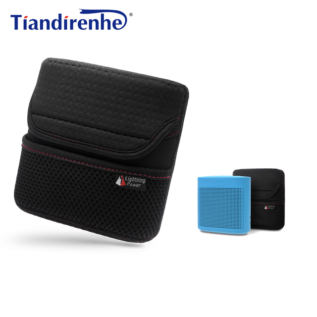 Bose Soundlink Color Bluetooth Speaker In Red