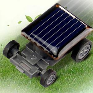 creative solar Toy car Mini Ca