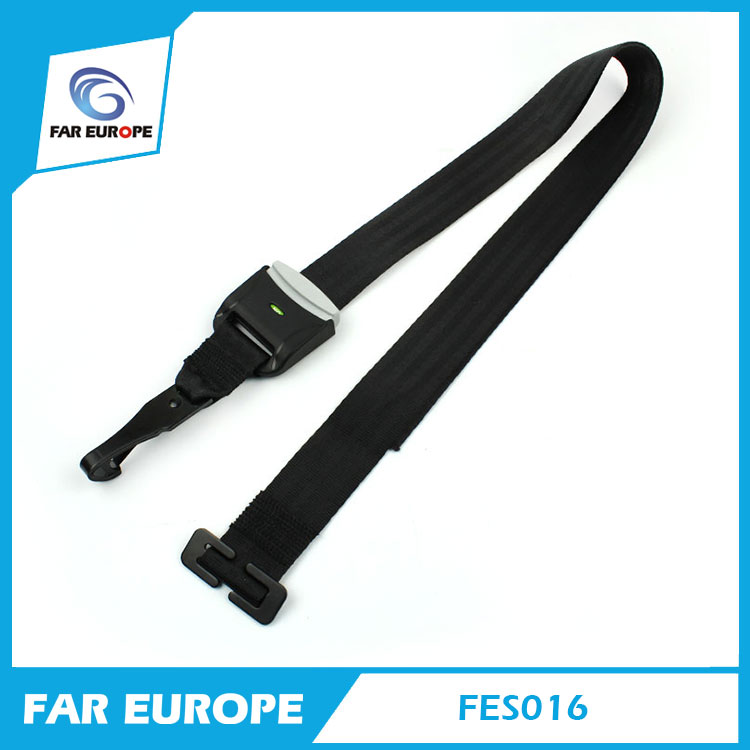 Installation Kit ISOFIX LATCH For Child Safety Seat 2 Point Baby Car Seat With ISOFIX Connector (FES016)
