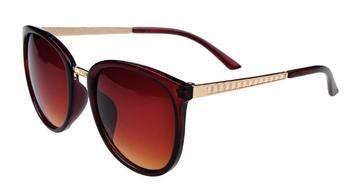 Round Fashion Glasses Oversized Sunglasses Women Brand Designer Luxury Womens Eyeglasses Big Cheap Shades Hd Lunettes Oculos 4