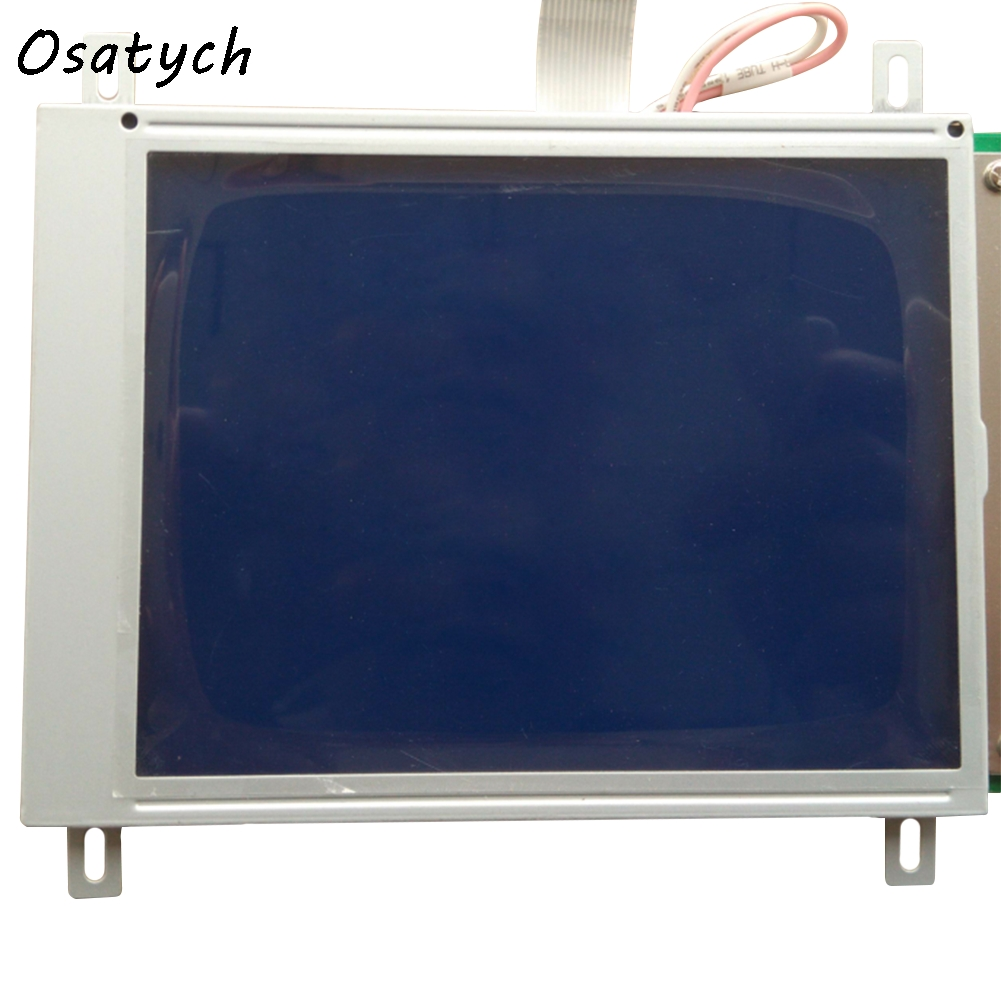 5.7 Inch TW-22 94V-0 HLM8619 Hosiden HLM8619 HLM8620 OP25 OP27 perfectly compatible LCD Screen.8080 Parallel 14pin New Display 5 7 inch tw 22 94v 0 hlm8619 hosiden hlm8619 hlm8620 op25 op27 perfectly compatible lcd screen 8080 parallel 14pin 320x240