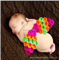 Free shipping new Baby Infant handmade crochet Angel wings of modelling Crochet PATTERN Photography Prop