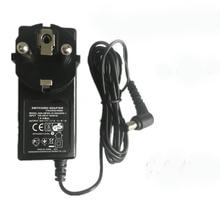 Ue wtyczka 19V 1.3A zasilanie prądem zmiennym Adapter ściany ładowarka do lg ADS 40FSG 19 19032GPG 1 EAY62790006