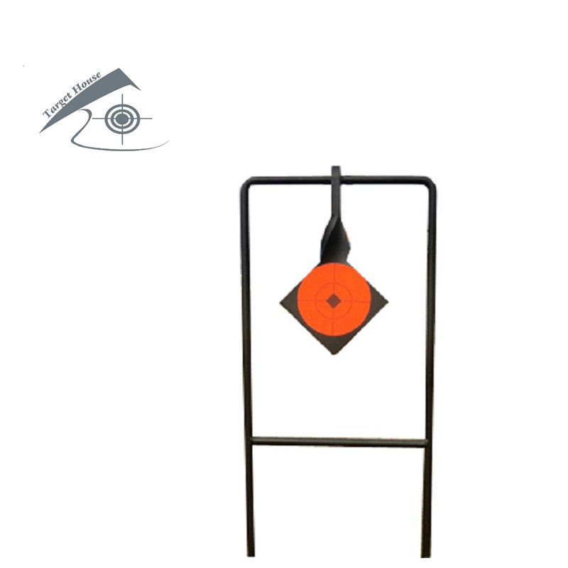 Gun Shooting Target Thickness 6mm