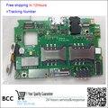 Calidad original 1g ram + 4g rom ok prueba de la placa madre placa madre para lenovo p770 + código de seguimiento