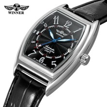 Fashion T-Winner Top Brand Men's Automatic Watch Top Luxury