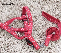 Ode Rin Pet Pet Traction Rope Strap Strap Strap Dog Dog Tape Small Dog Dog Rope