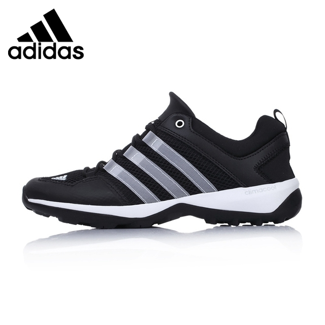 premium selection e4133 bc8e1 Nuovo Arrivo originale 2018 Adidas DAROGA PIÙ degli uomini di Scarpe Da  Trekking Outdoor Sport Scarpe