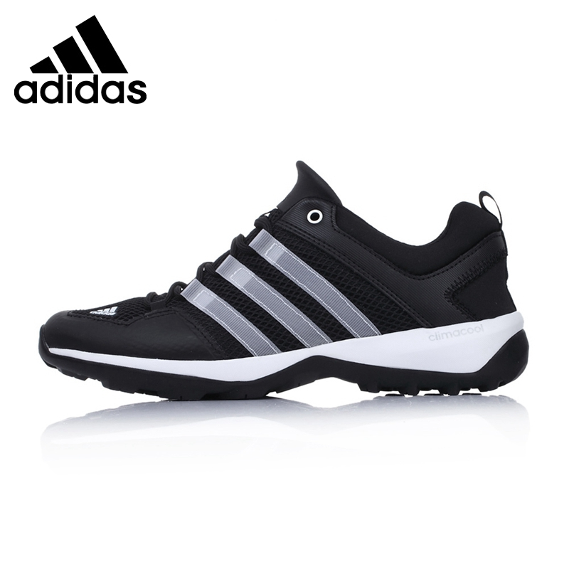 acheter en ligne fca04 9aad0 US $91.65 22% OFF|Original New Arrival 2018 Adidas DAROGA PLUS Men's Hiking  Shoes Outdoor Sports Sneakers-in Hiking Shoes from Sports & Entertainment  ...
