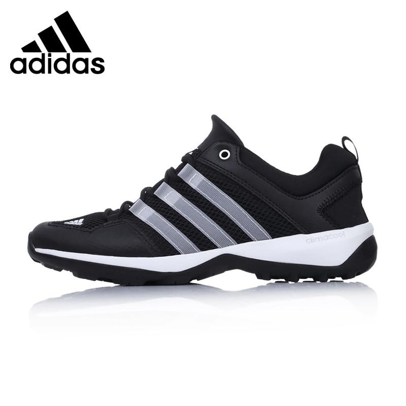 Original New Arrival  2018 Adidas DAROGA  PLUS  Men's Hiking Shoes Outdoor Sports Sneakers
