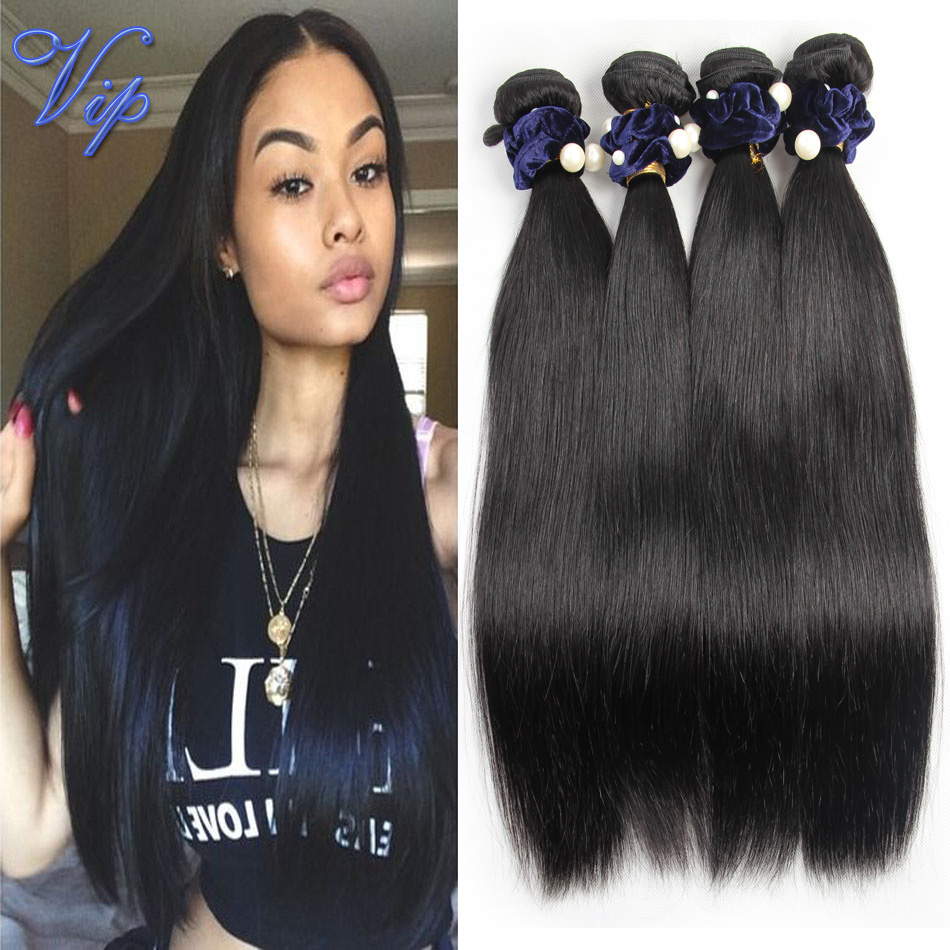 Aliexpress.com : Buy Rosa Hair Products 4 bundles peruvian ...