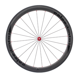 Ultralight droga węgla koła rowerowe przednie 2 łożyska + tył 5 łożyska piasty koła rowerowe 700C 50 MM koła jezdne wyścigi węgla koła rowerowe