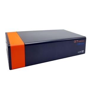 Image 3 - 10 pièces GTMEDIA V8 NOVA récepteur de télévision par Satellite Orange ou bleu DVB S2 prend en charge le Satellite EPG WIFI Ethernet intégré 3G