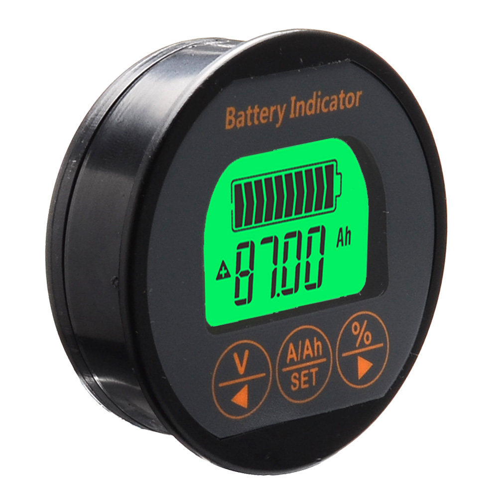 Battery Capacity Tester Coulometer DC8-80V 50A TR16 Battery Tester for Pb Li-lon LiFePo NiMH Nicd Pe Kinds of Batterys 12006016Battery Capacity Tester Coulometer DC8-80V 50A TR16 Battery Tester for Pb Li-lon LiFePo NiMH Nicd Pe Kinds of Batterys 12006016